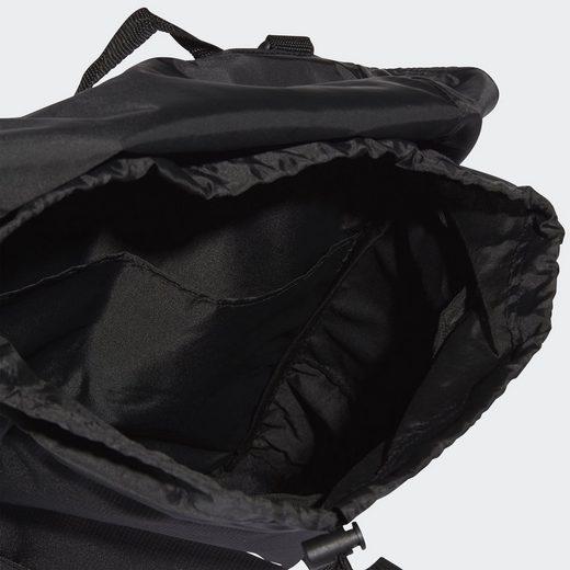 »3 Rucksack« Performance streifen Daypack Adidas v7OwPx