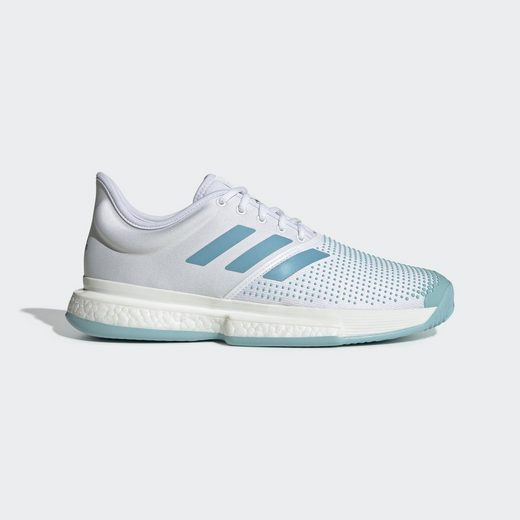 Schuh« »solecourt Boost Fitnessschuh Parley Adidas Performance IPHq77A