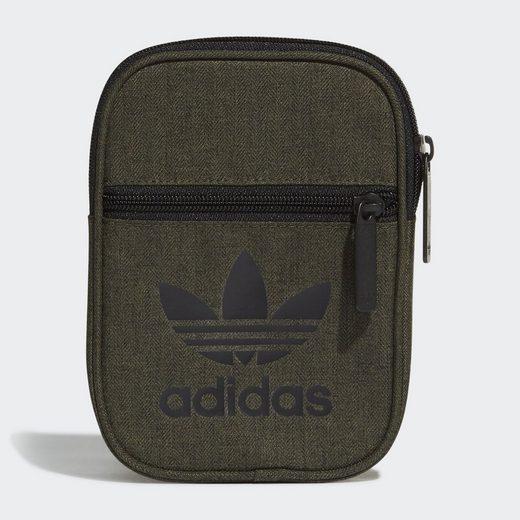 »trefoil Originals Tasche« Festival Adidas Casual Umhängetasche wEfzwqa