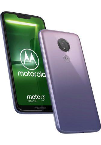 MOTOROLA Moto G7 power Išmanusis telefonas (158...