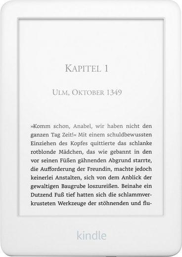 Kindle E-Reader 2019 4GB E-Book (6)