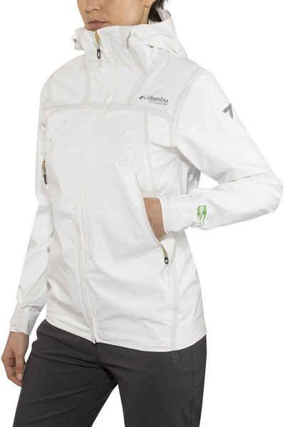 4add6b3e9a Columbia Outdoorjacke »OutDry Ex ECO Tech Shell Jacket Women«