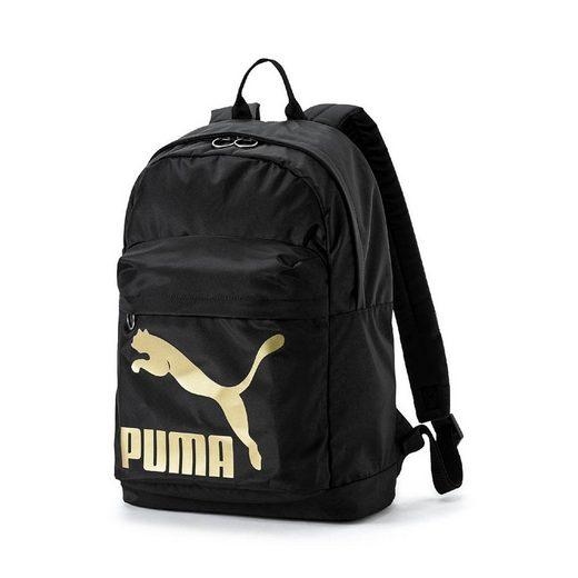 PUMA Sportrucksack »Originals 074799-03«