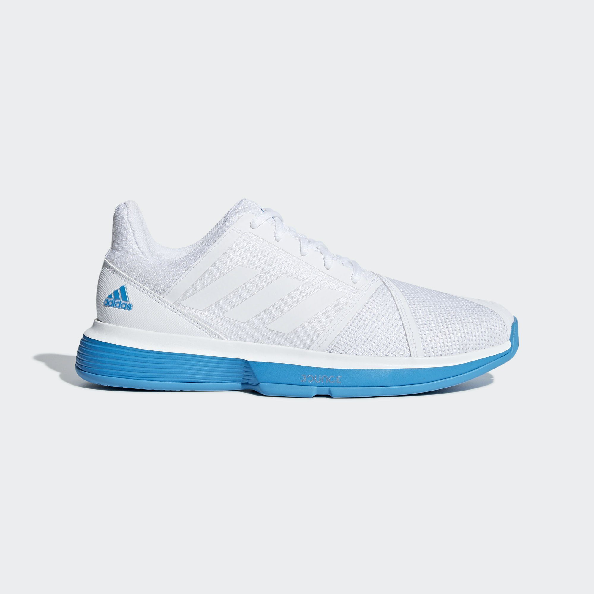 Bounce Adidas »courtjam Performance Schuh« Fitnessschuh rEqEYRCO
