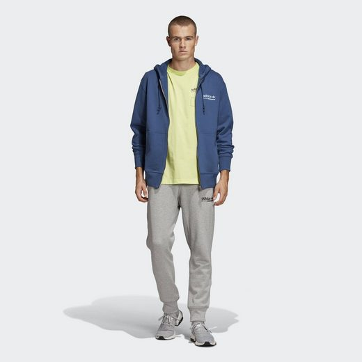 Originals Kapuzenjacke« kapuzensweatjacke Adidas Funktions »kaval 0qTx7P