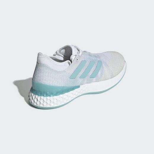 »adizero X Performance Fitnessschuh Parley Ubersonic Schuh« 3 Adidas gf5qn