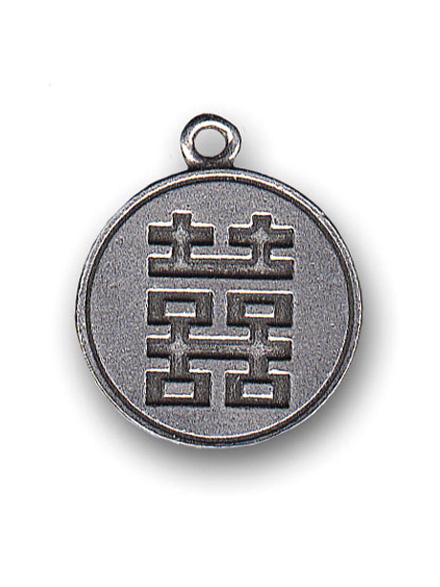 Übermaß »feng Das Kaufen Doppelte Amulett Shui Im Online GlückFreude Adelia´s Und Glücksbringer« PkwnO0