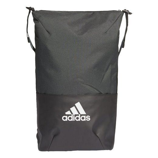 »adidas Rucksack« Daypack n e Core Performance Z Adidas FqR1En