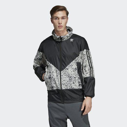Originals Karkaj Pt3 Windbreaker« »adidas Adidas Funktionsjacke dOIqztwx