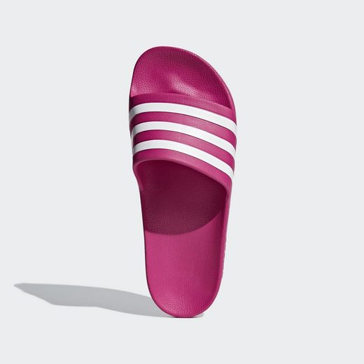 Slipper« Adidas Badesandale Performance »adilette Aqua ZnSTwHq