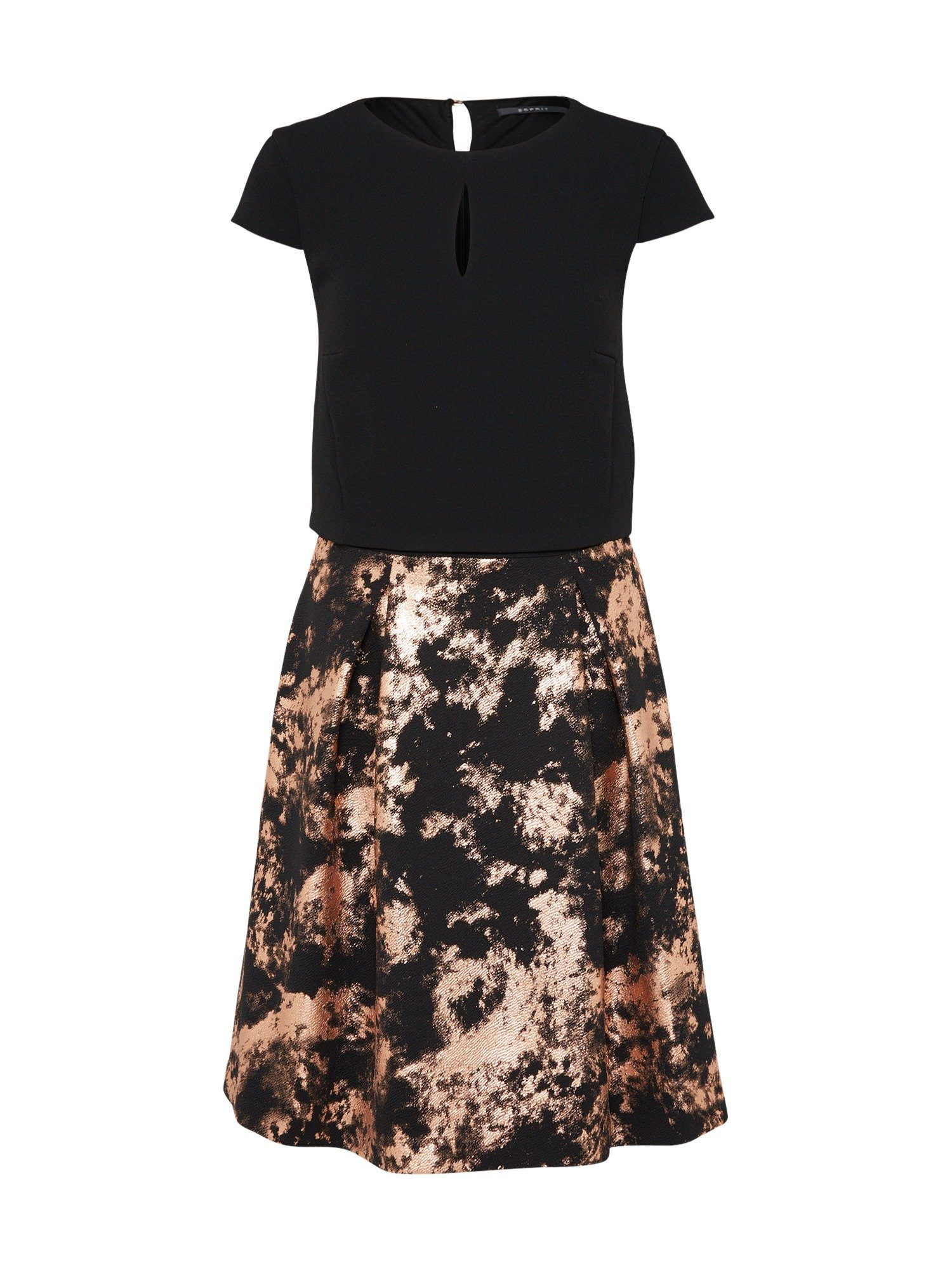 Esprit Collection Cocktailkleid »Special« Cut-Outs