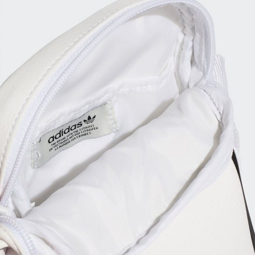 Adidas Tasche« Vintage Umhängetasche »mini Originals wqwx8vYU