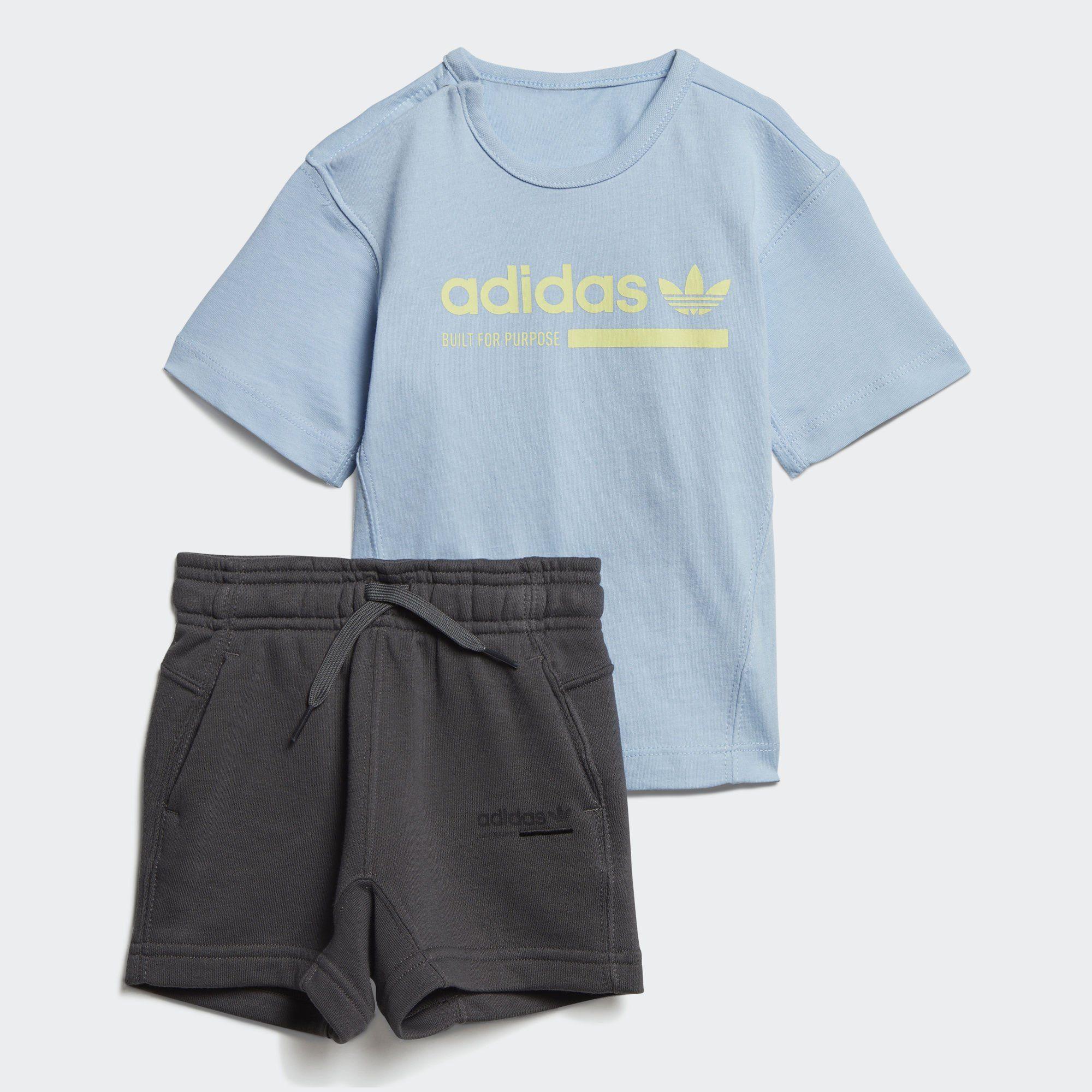 adidas Originals Shorts »Kaval Shorts Set« Kaval | OTTO