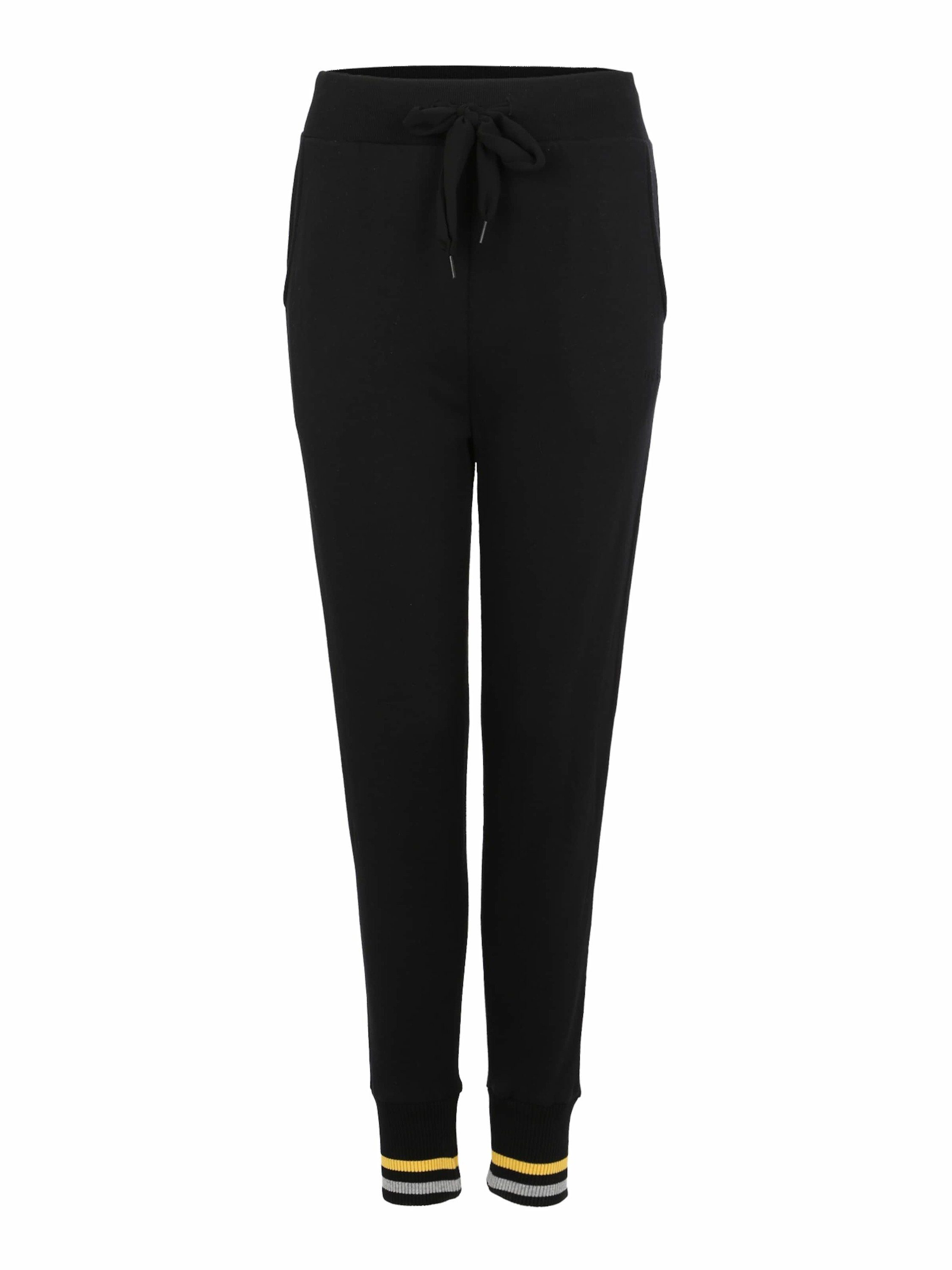Guess Sporthose »RUNNING LONG PANT«
