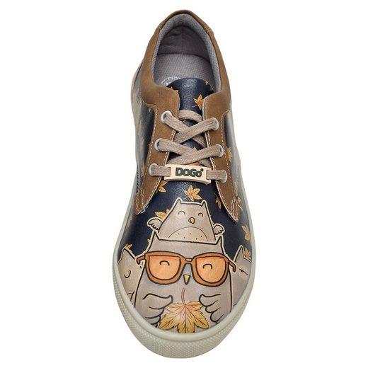 Sneaker »Owl DOGO ows« Vegan DOGO »Owl DOGO Vegan »Owl Sneaker ows« zSHFUPwq4