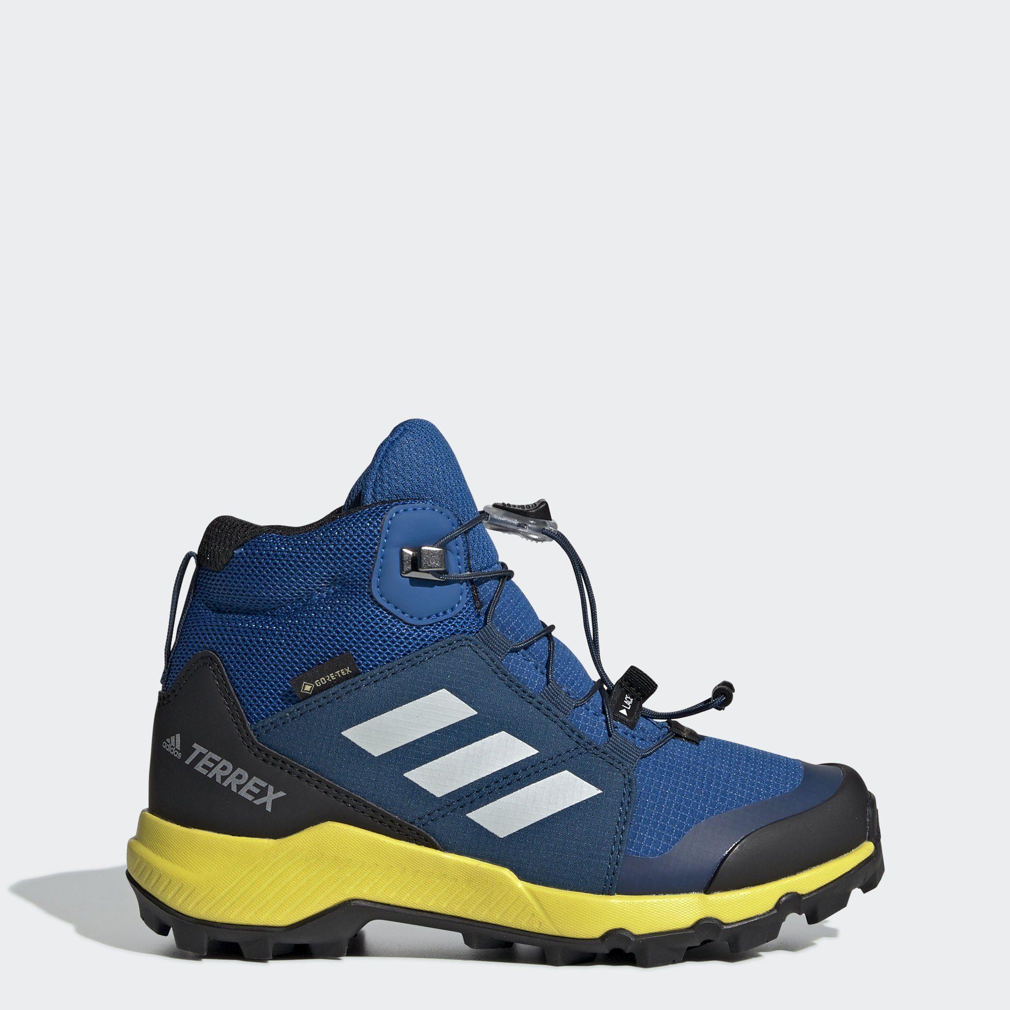 adidas Performance »TERREX Mid GTX Schuh« Fitnessschuh online kaufen | OTTO