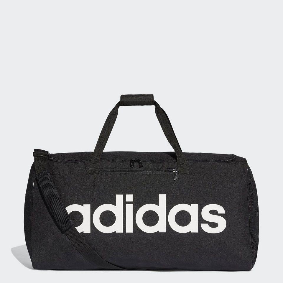d0ebba75b833dd adidas Performance Sporttasche »Linear Core Duffelbag L« online ...