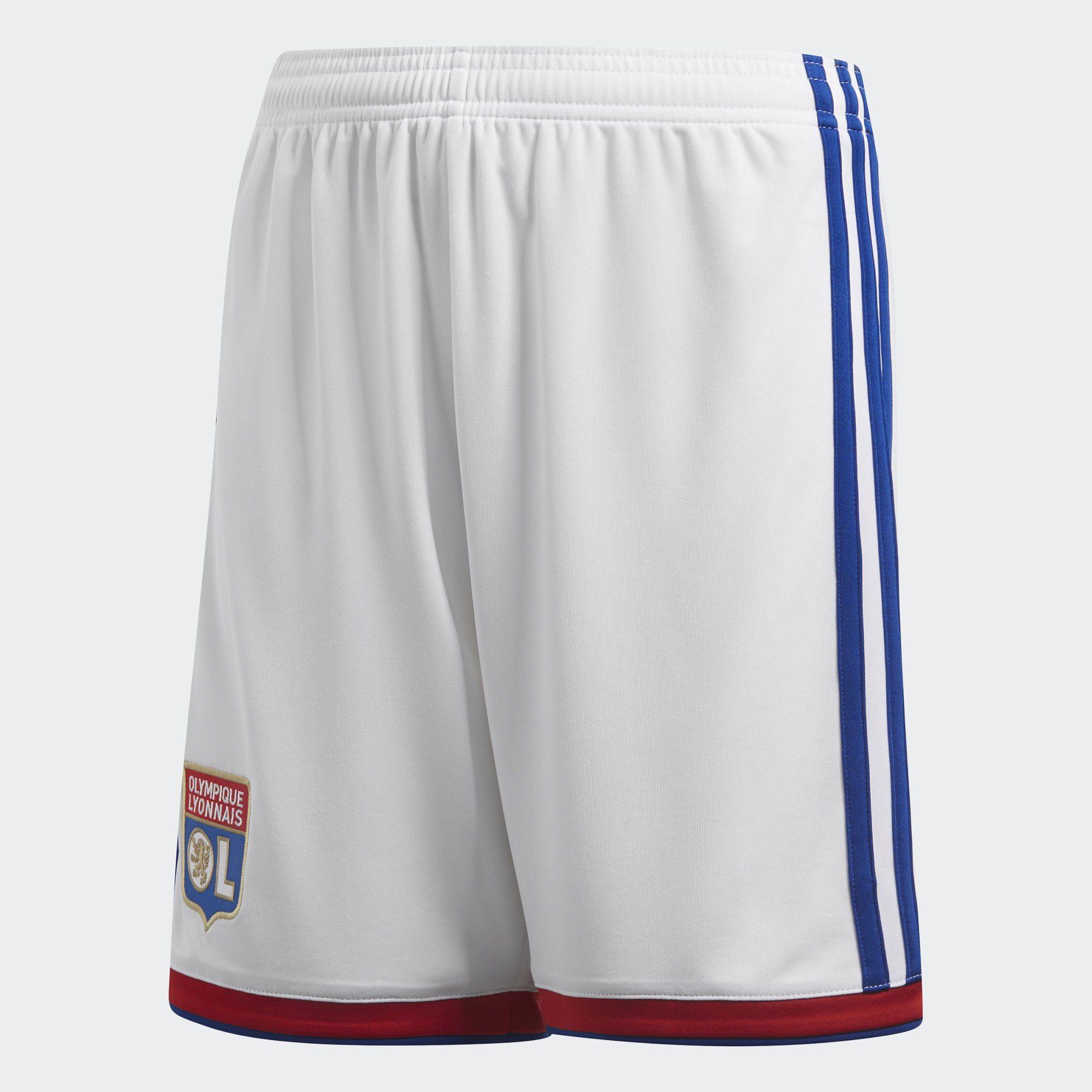 adidas Performance Shorts »Olympique Lyon Heim«