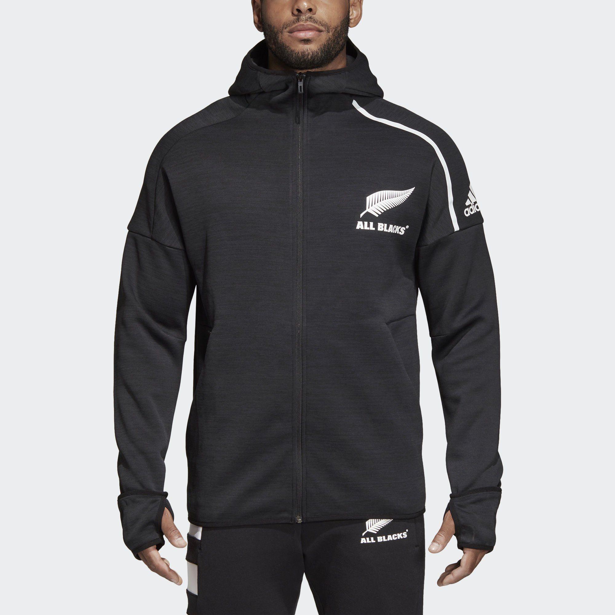 Jacken Adidas Herren Sweatjacke Trainingsjacke Anthem NEU Bekleidung