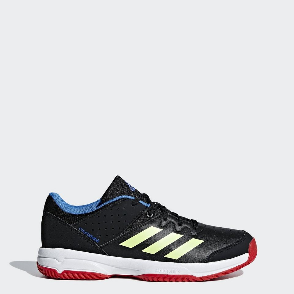 2fbce60f334d2b adidas Performance »Court Stabil JR Schuh« Fitnessschuh online ...