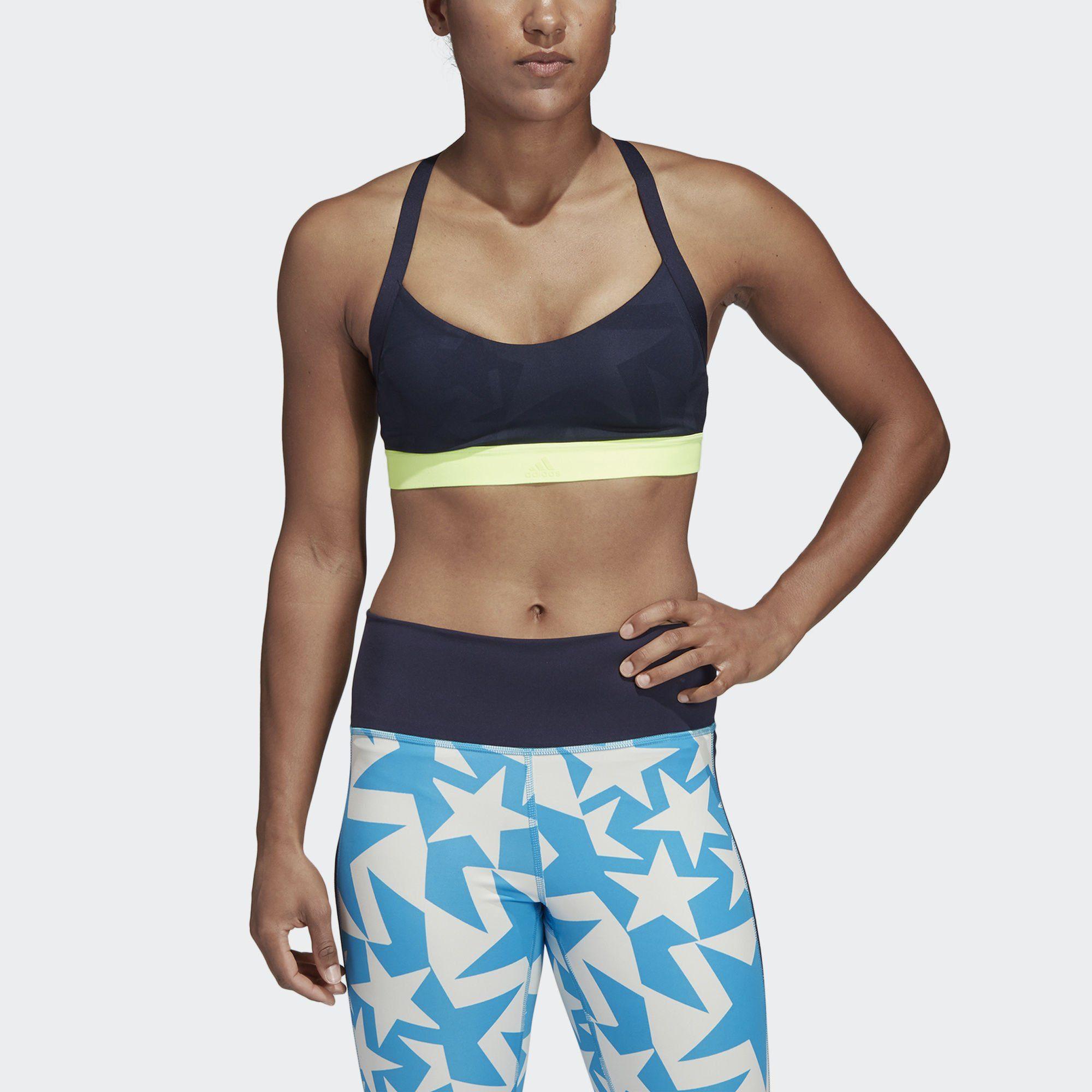 adidas Performance Sport-BH »All me Iteration Sport-BH« Clima;Stella McCartney Inspired