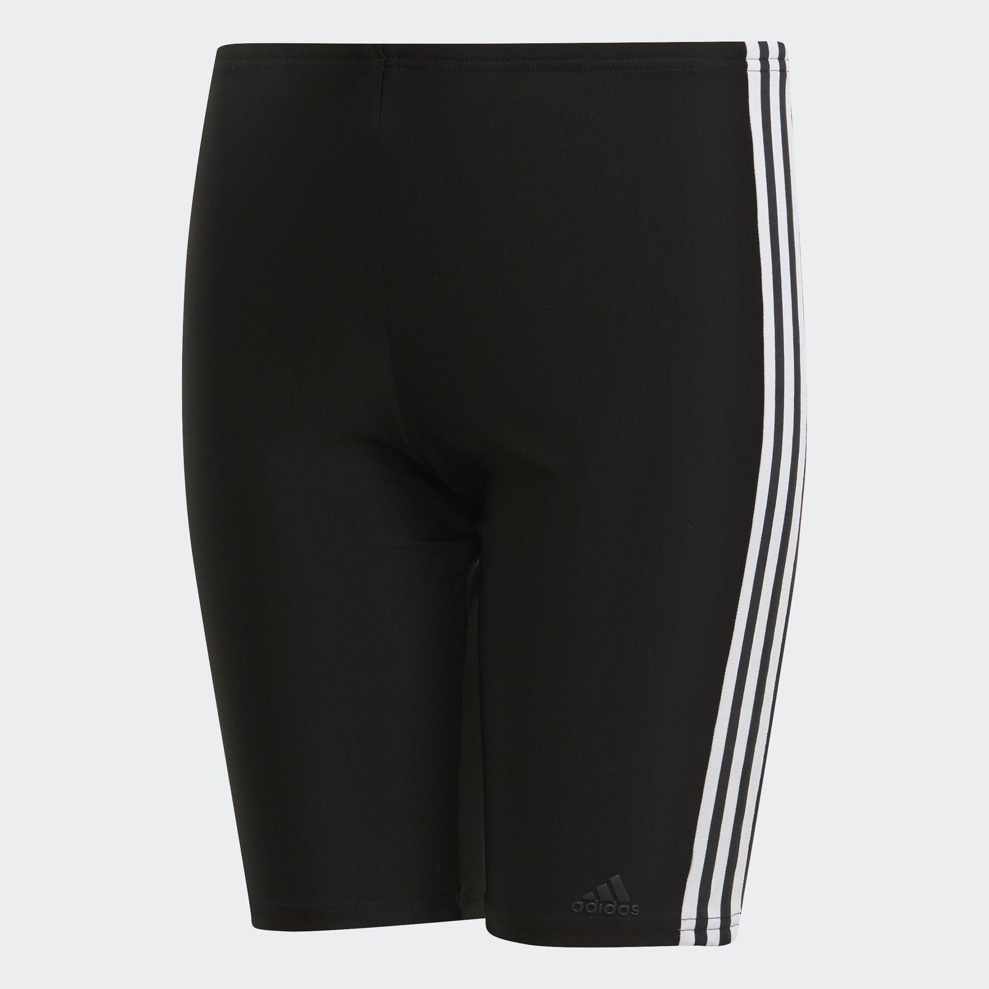 adidas Performance Badehose »3-Streifen Jammer-Badehose«, 3 Stripes