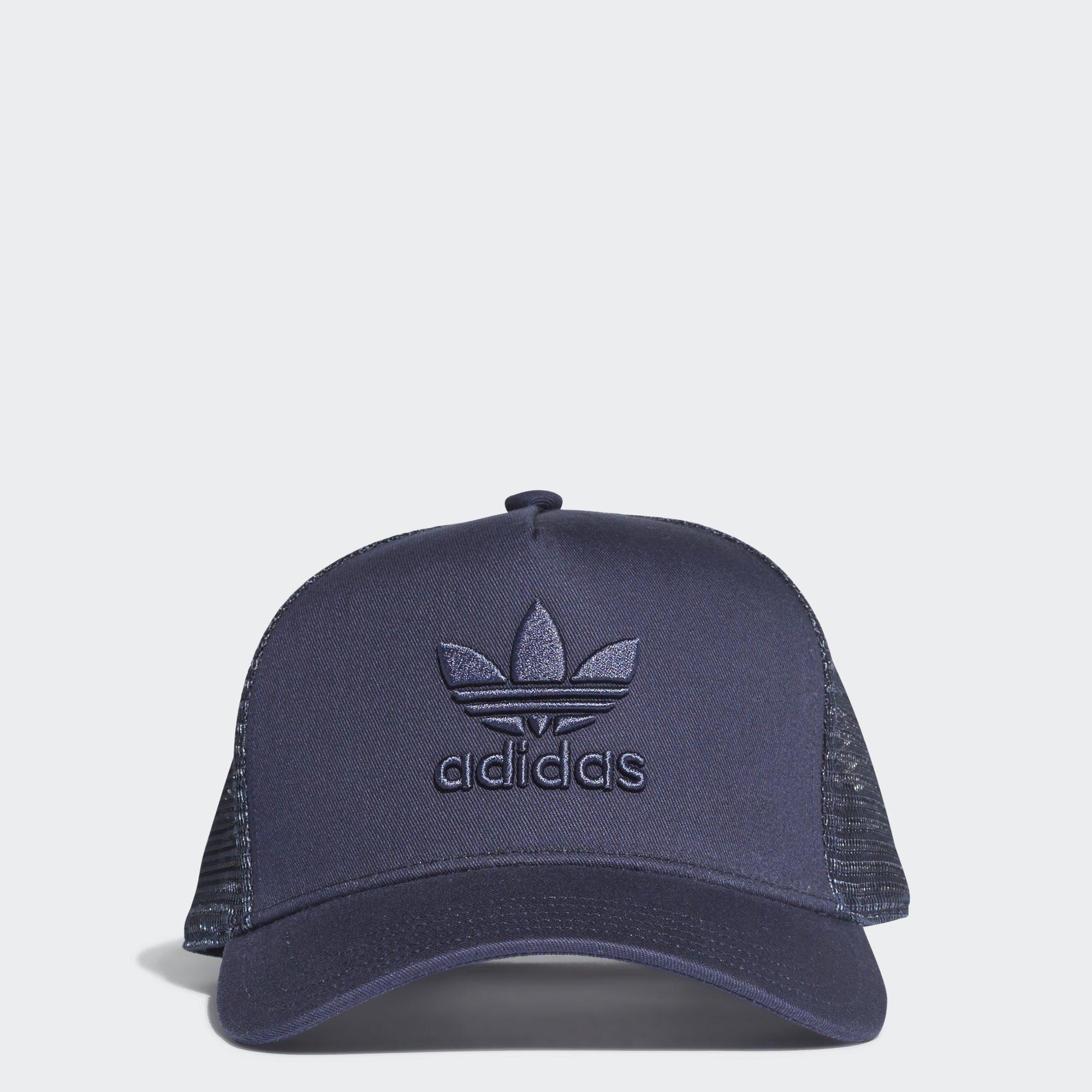 adidas Originals Snapback Cap »Trefoil Trucker Kappe« adicolor;Trefoil