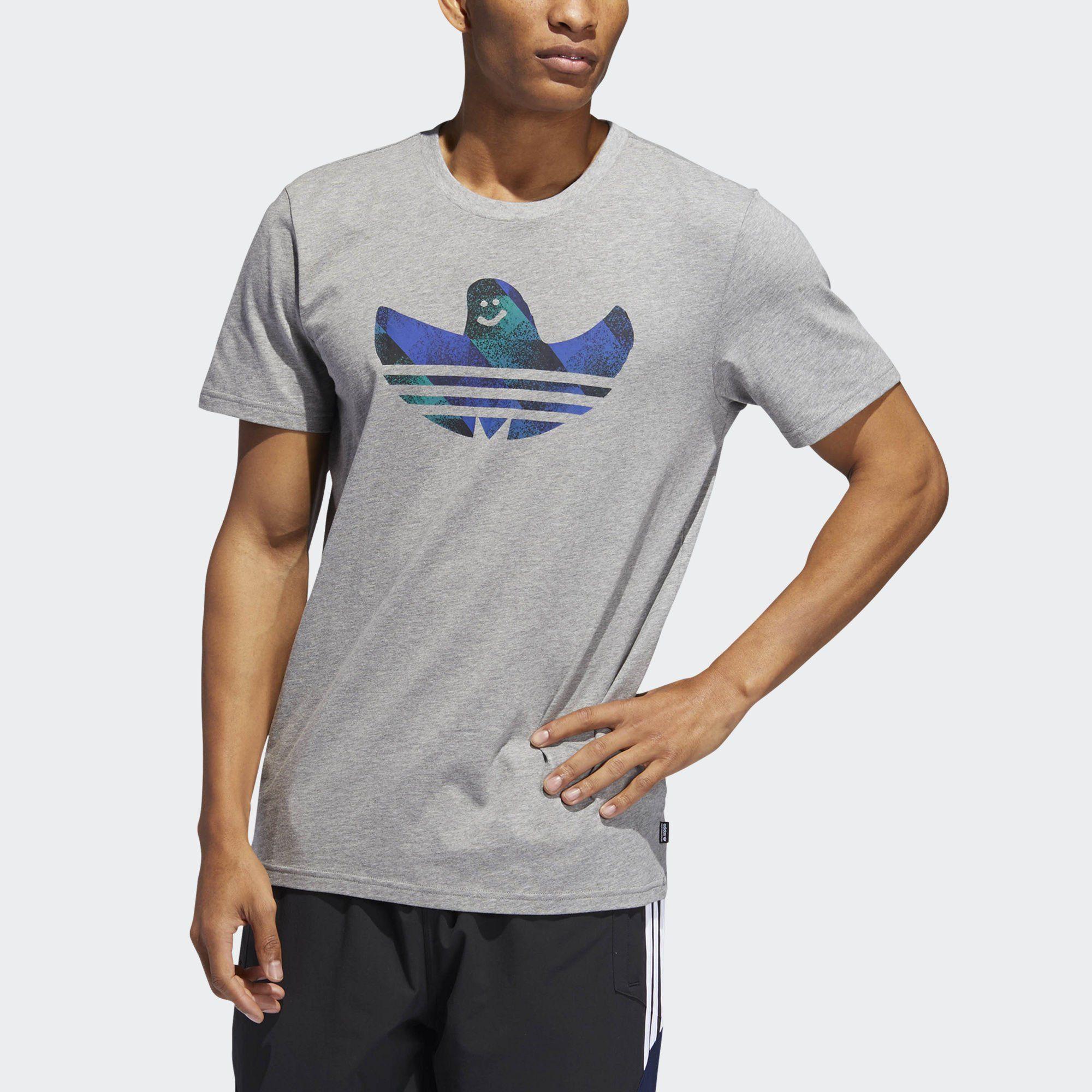 adidas Originals T-Shirt »Shmoo Towning Fill T-Shirt«