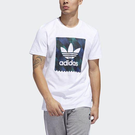 Originals T shirt« Bb White Adidas T Logo shirt »towning UzMqGSVp