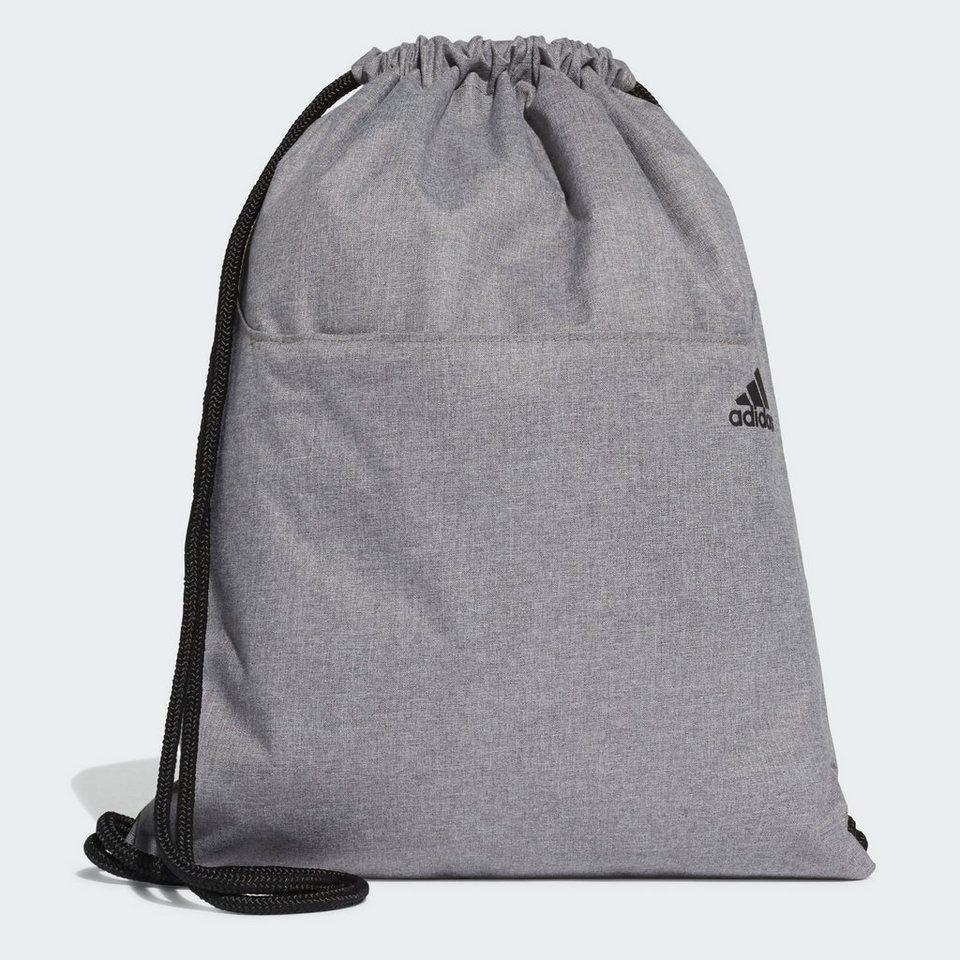 c26d69336efa7 adidas Performance Gymsack »Training ID Heathered Sportbeutel ...