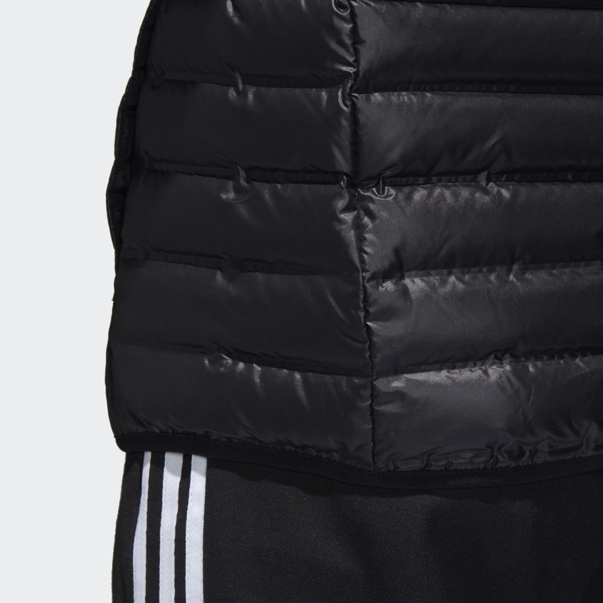 Daunenjacke« Essentials Kaufen Performance »varilite Online Adidas Sweatjacke CrBxoed