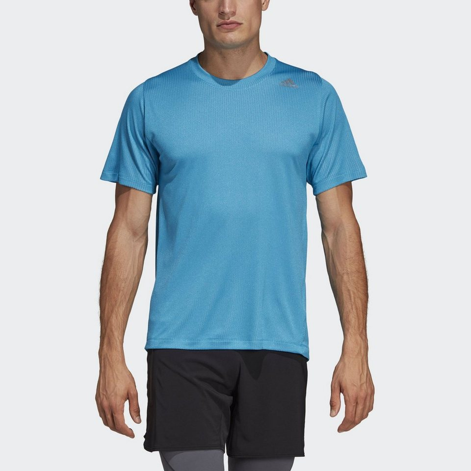 aa156732a4ac adidas Performance T-Shirt »FreeLift 360 Fitted Climachill T-Shirt ...