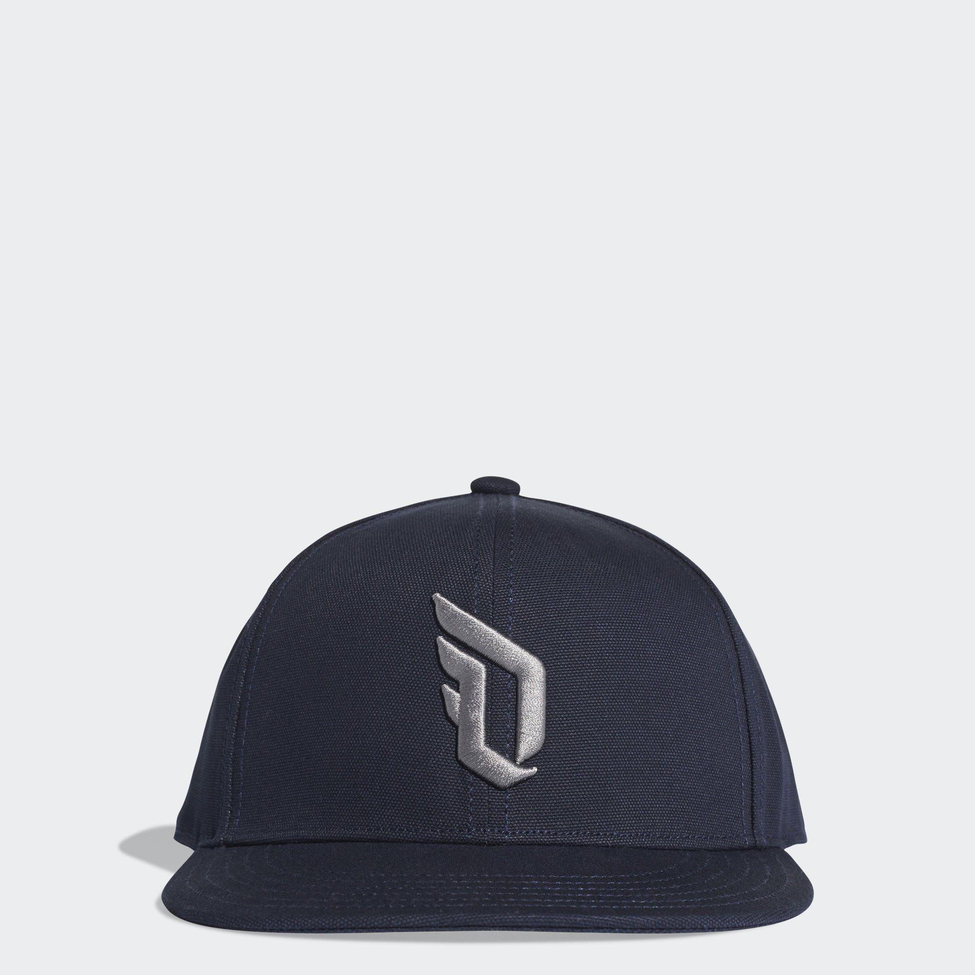 adidas Performance Snapback Cap »Dame Kappe«