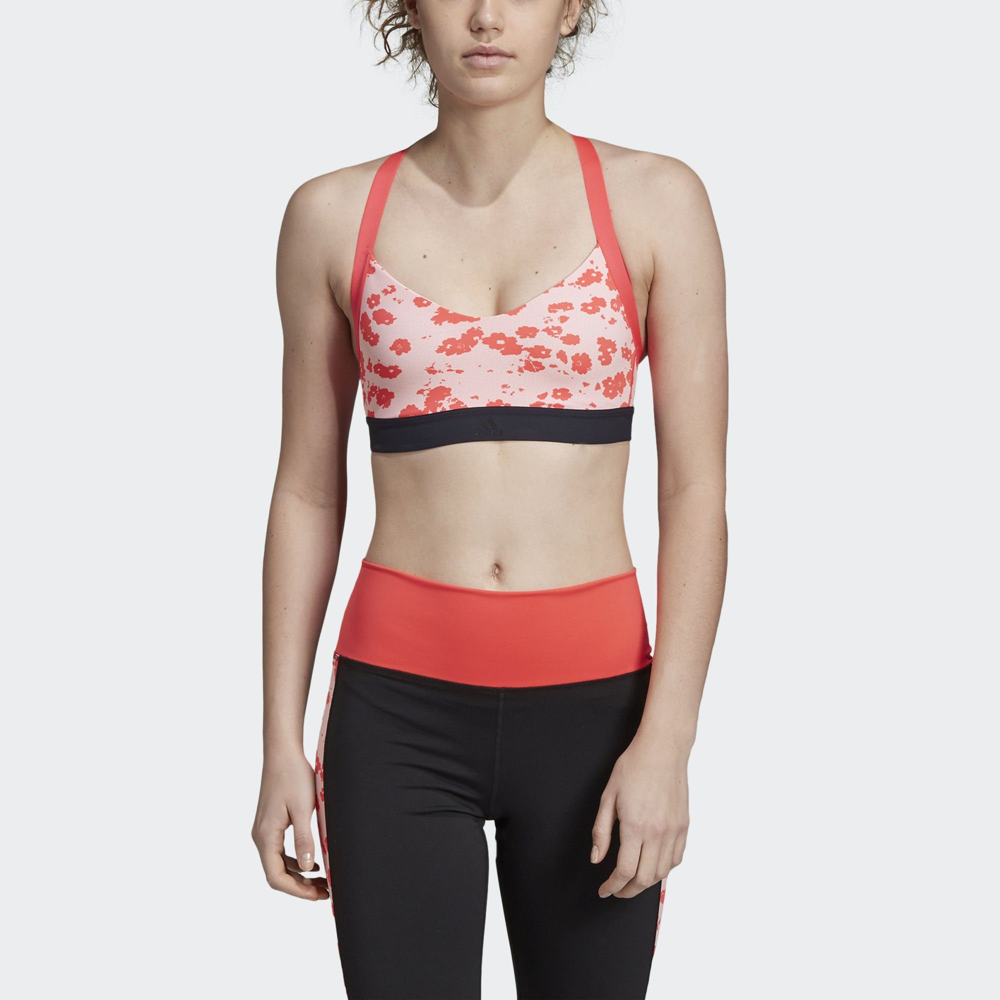 adidas Performance Sport-BH »All me Iteration Sport-BH«