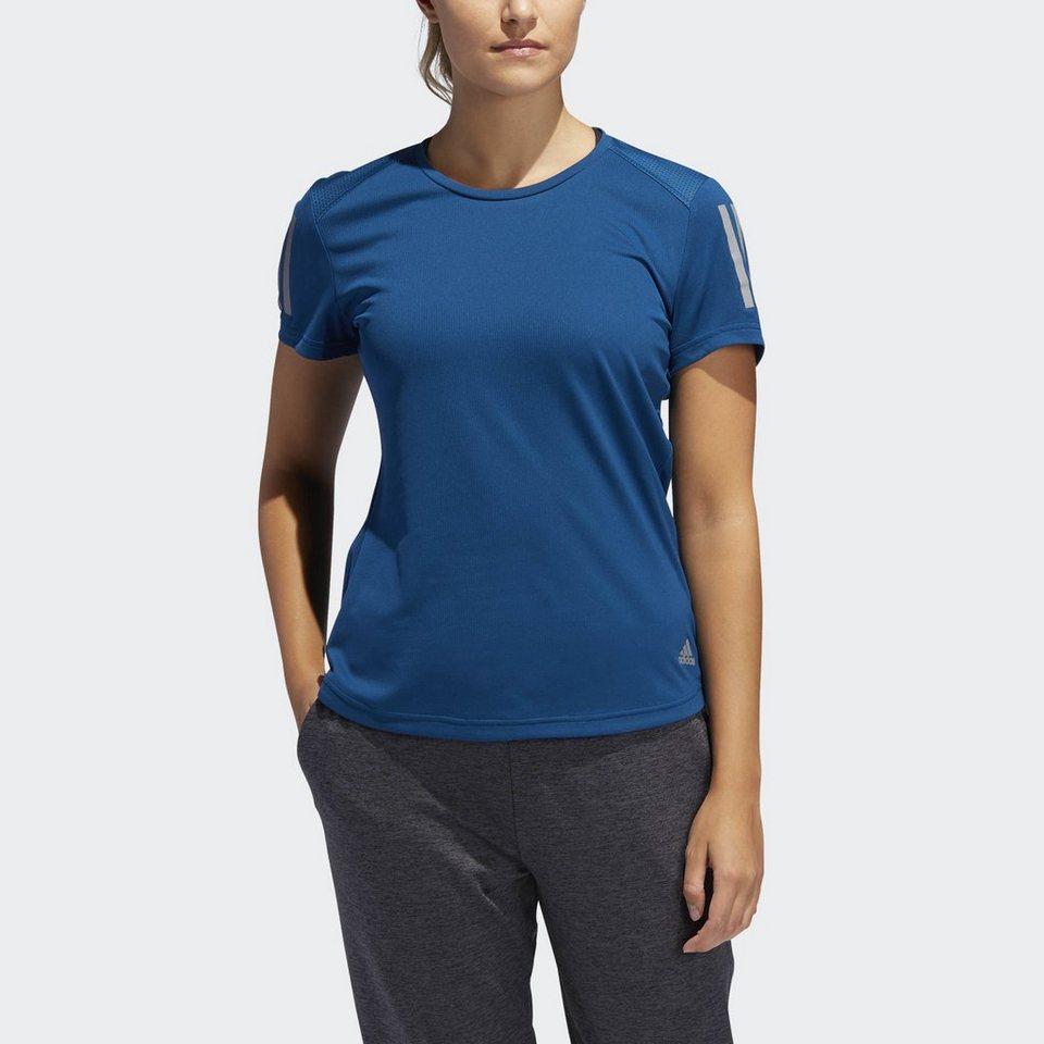 87b84b1068bc21 adidas Performance T-Shirt »Own the Run T-Shirt«
