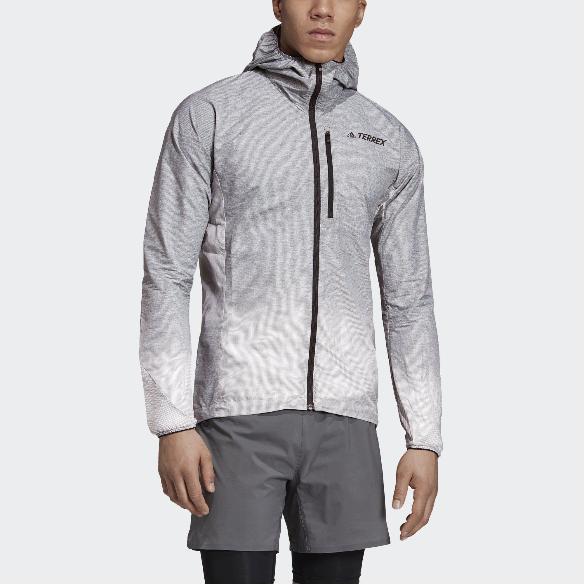 adidas Performance Funktionsjacke »Agravic Windweave Jacke«