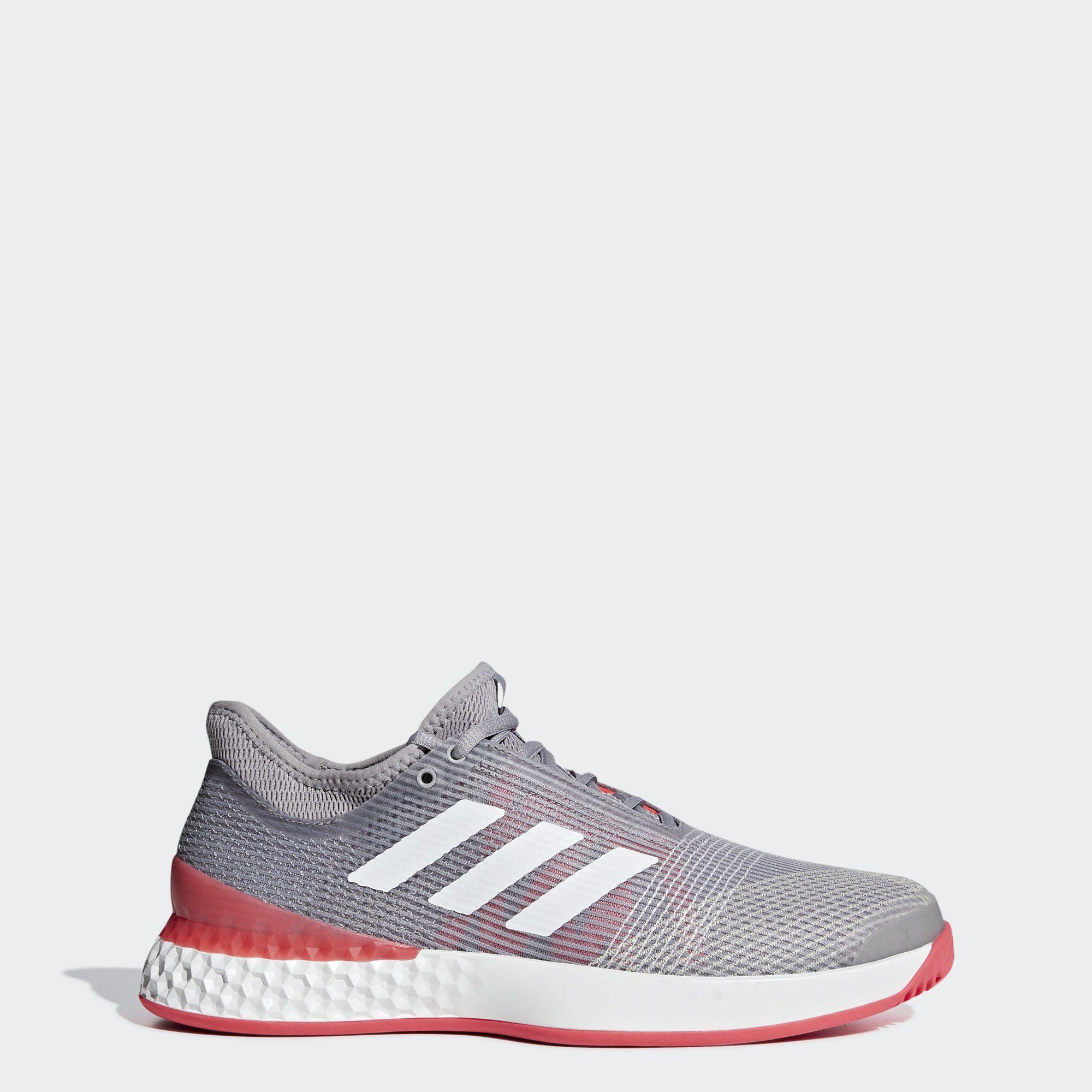 adidas Performance »Adizero Ubersonic 3.0 Schuh« Fitnessschuh