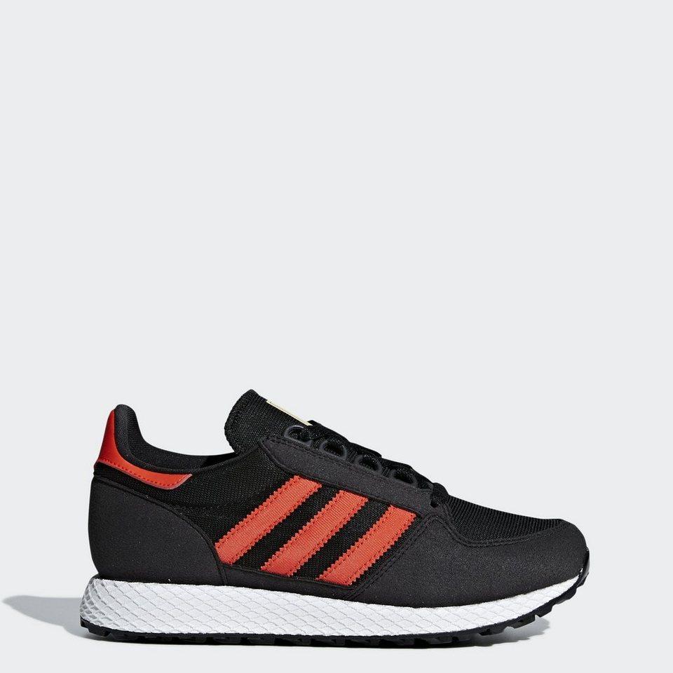 best service fe242 a97fe adidas-originals-forest-grove-schuh-sneaker-forest-grove-black.jpg  formatz