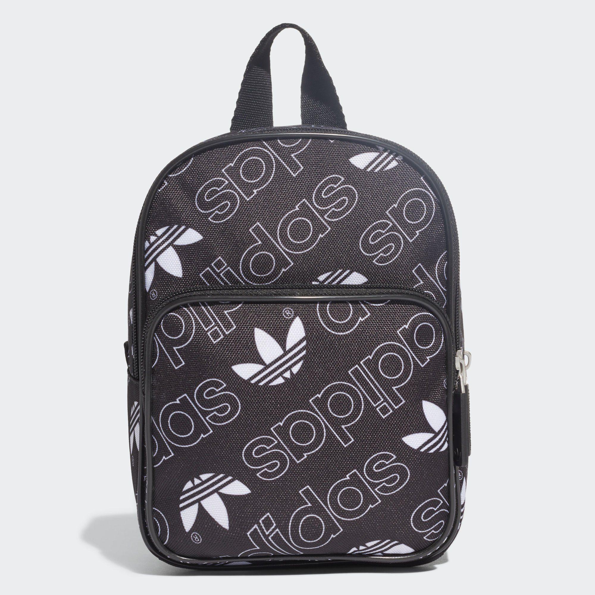 adidas Originals Sporttasche »Mini Classic Rucksack«, adicolor