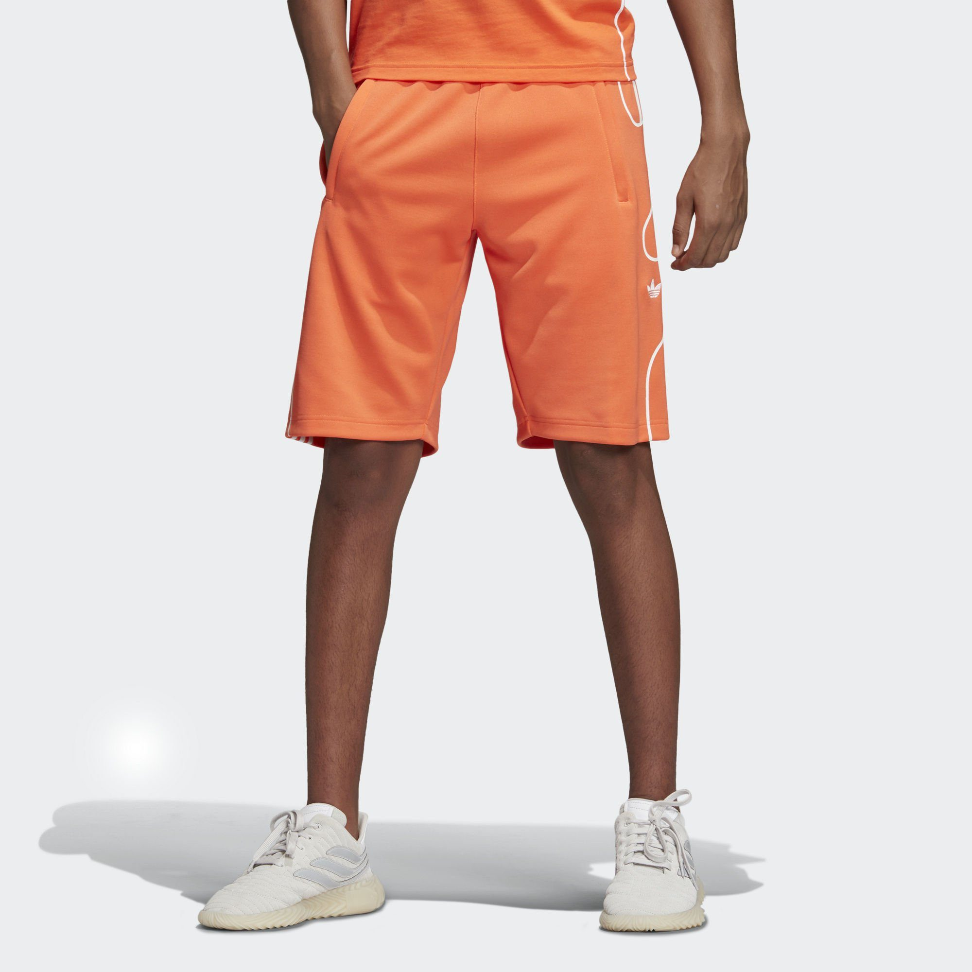 adidas Originals Shorts »Flamestrike Shorts«