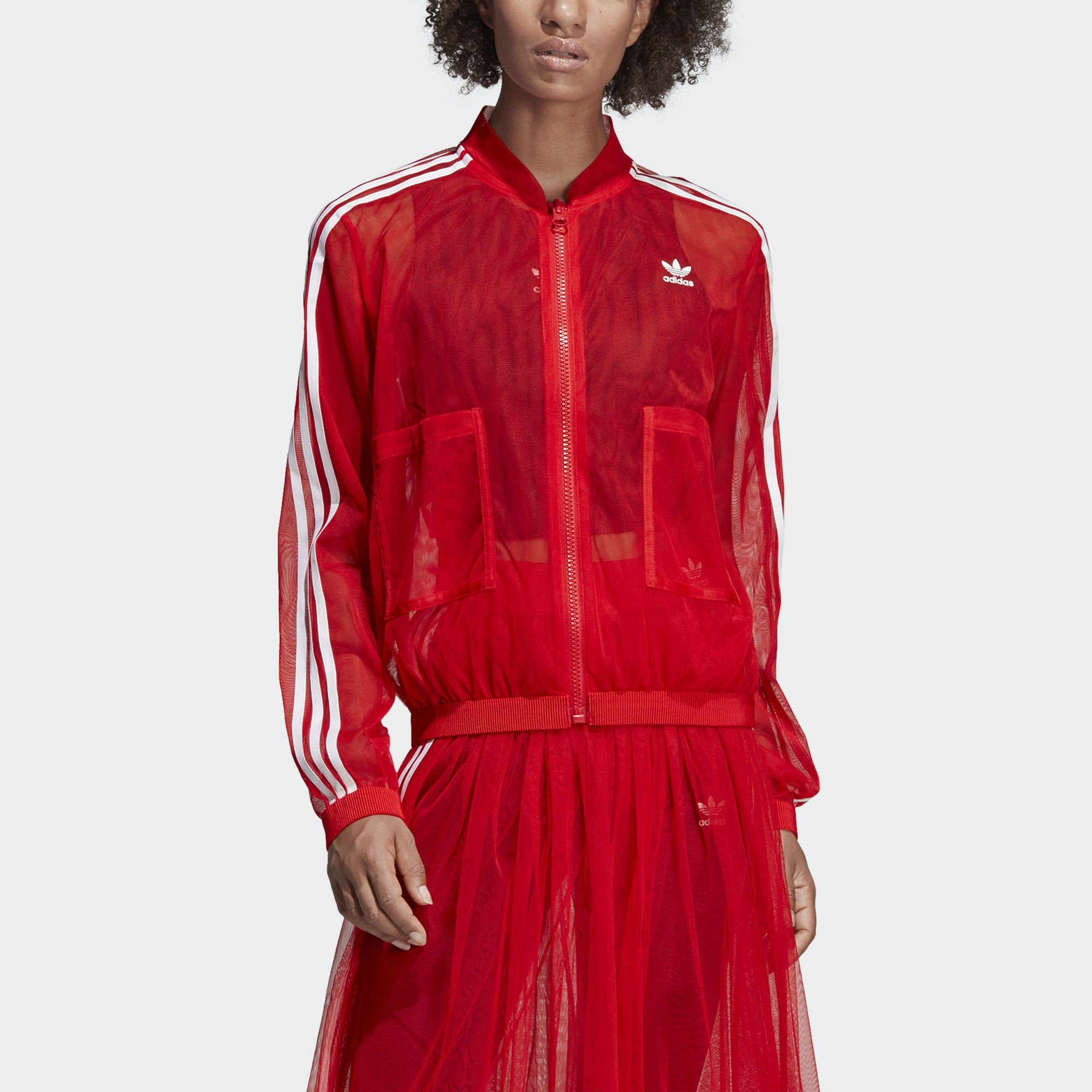 adidas Originals Sweatjacke »Originals Jacke«