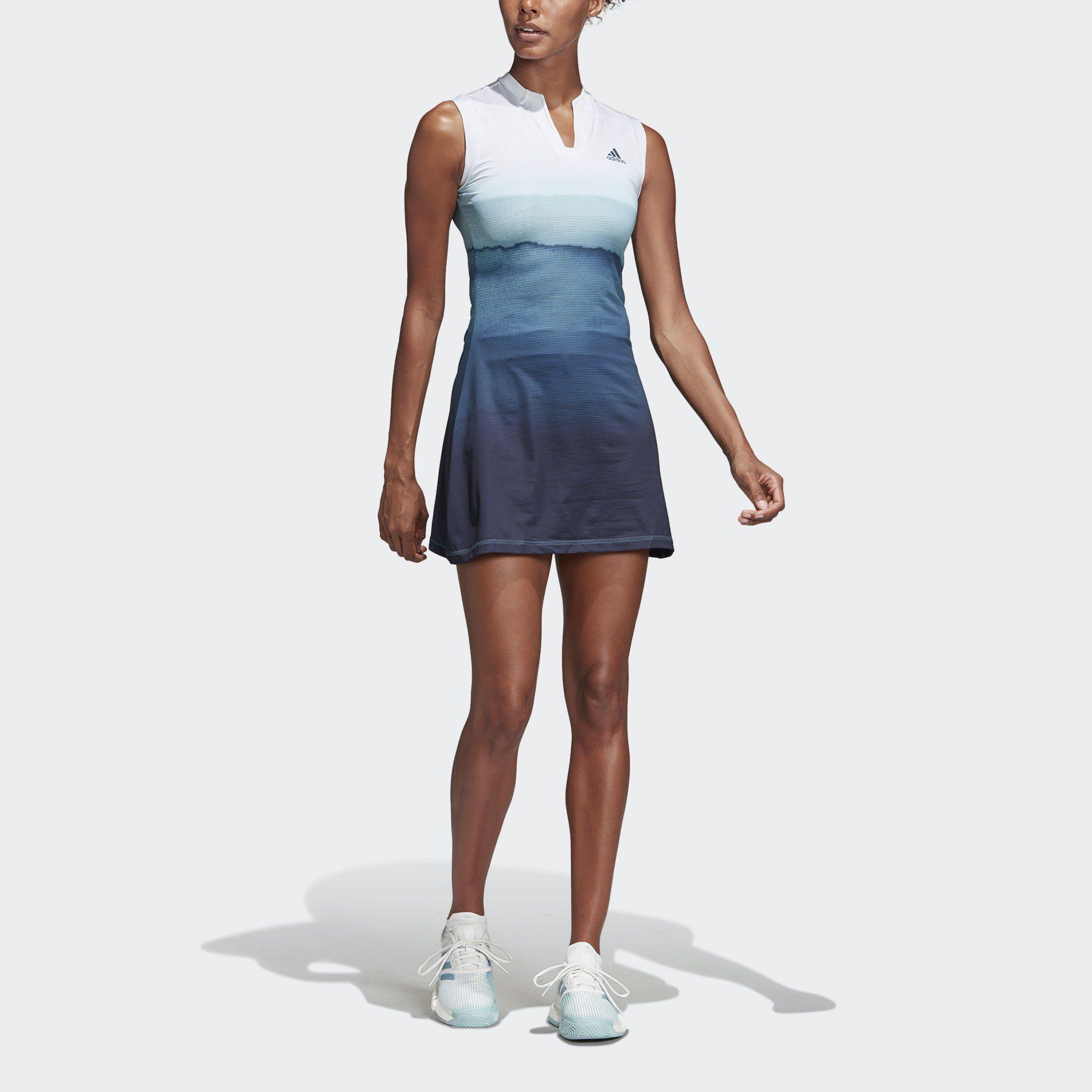 adidas Performance Shirtkleid »Parley Kleid« Parley
