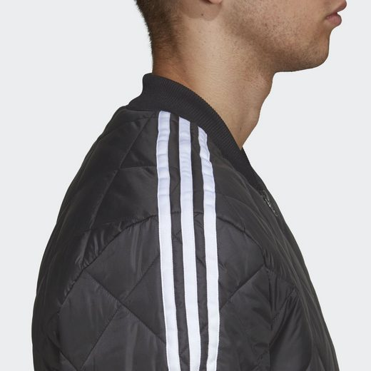 »sst Funktionsjacke Originals Steppjacke« Black Adidas trdQhs