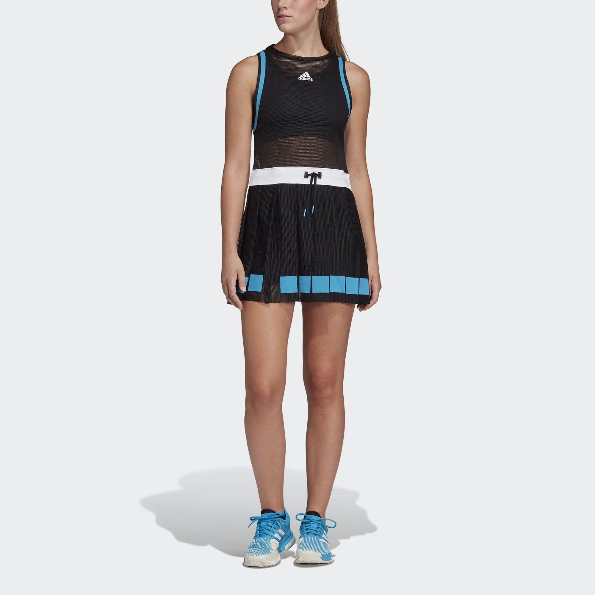 adidas Performance Shirtkleid »Escouade Kleid« Escouade