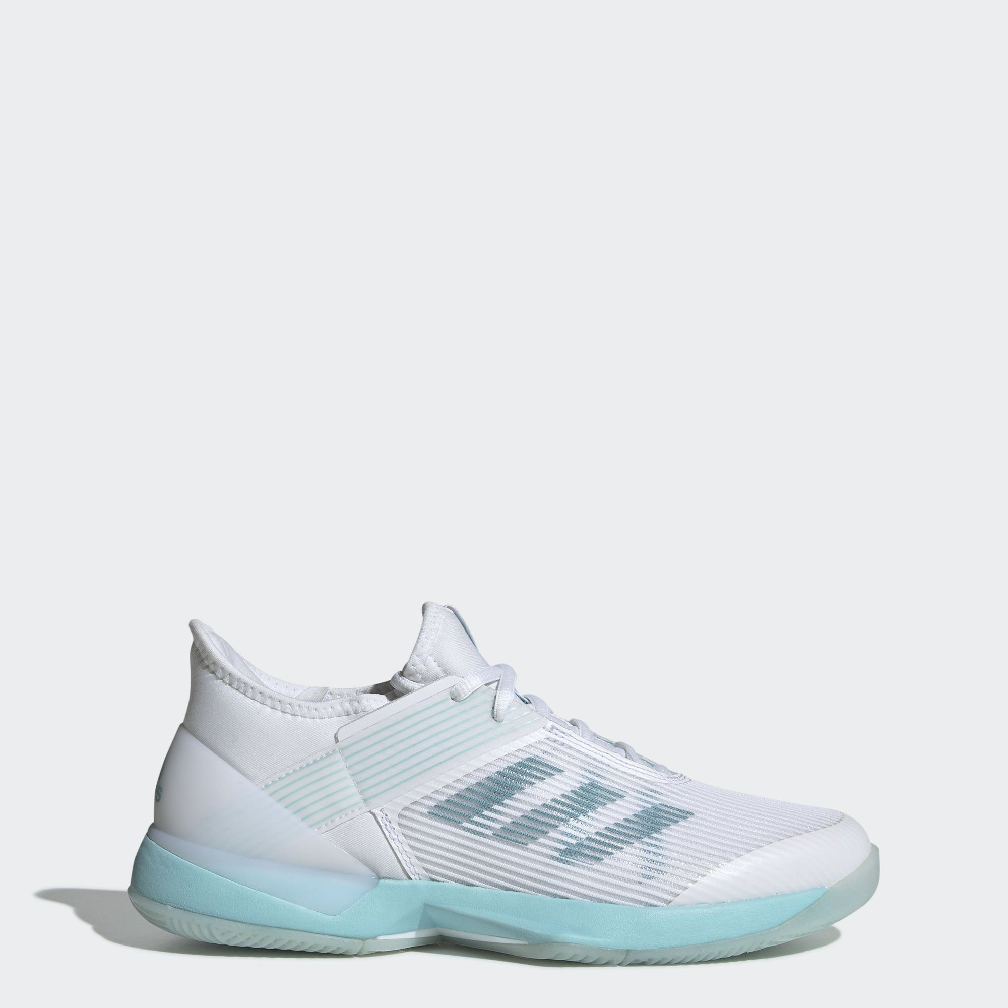 adidas Performance »Adizero Ubersonic 3 x Parley Schuh« Fitnessschuh adizero;Parley