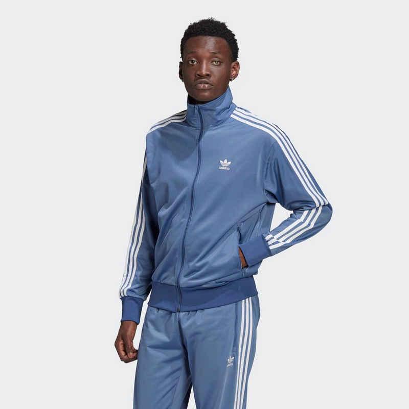 adidas Originals Trainingsjacke »ADICOLOR CLASSICS FIREBIRD ORIGINALS JACKE«