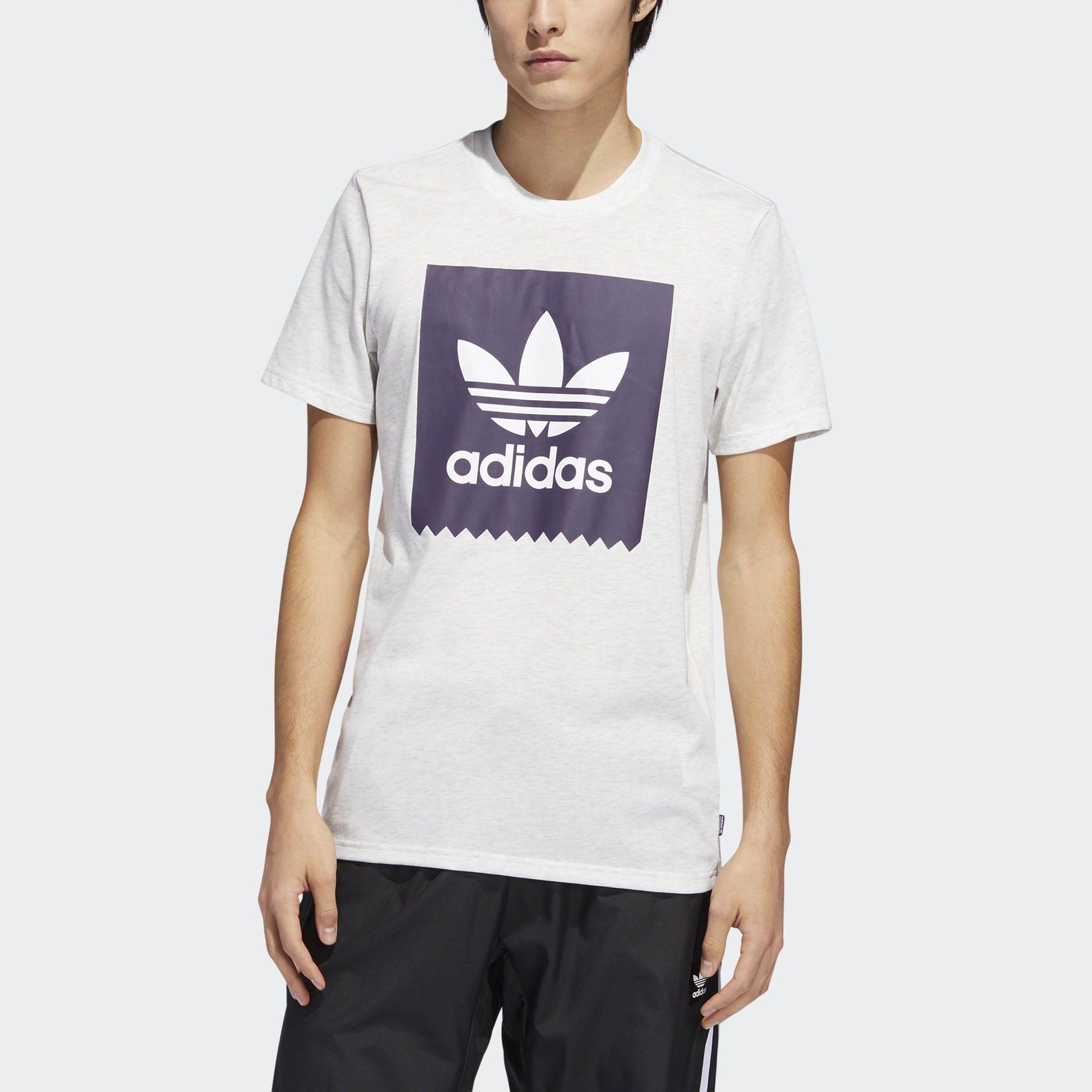 adidas Originals T-Shirt »BB Solid T-Shirt«