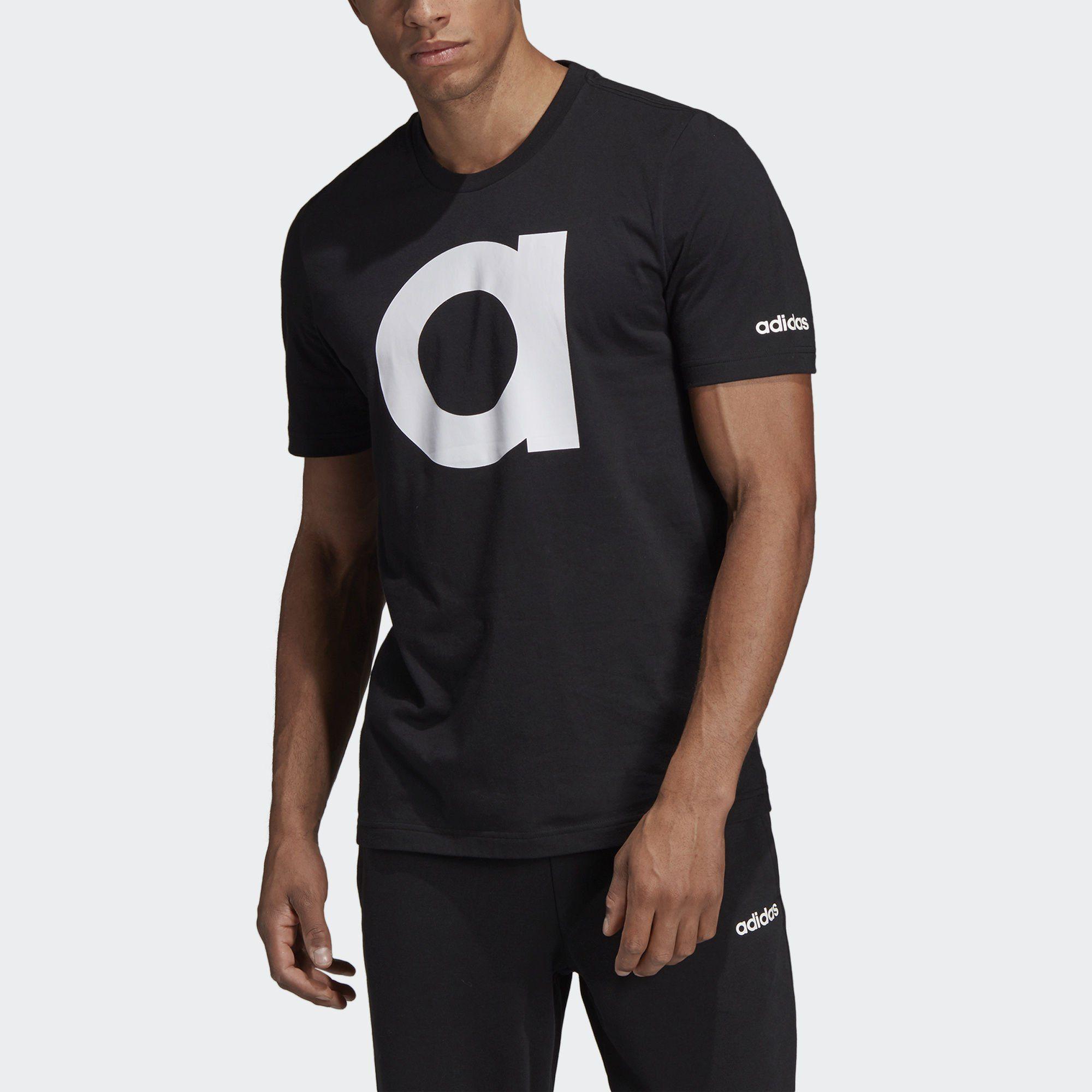 adidas Performance T-Shirt »Essentials T-Shirt« Essentials