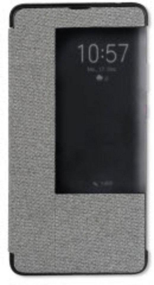 4Smarts Handytasche »SmartCover für Huawei Mate 20 X«