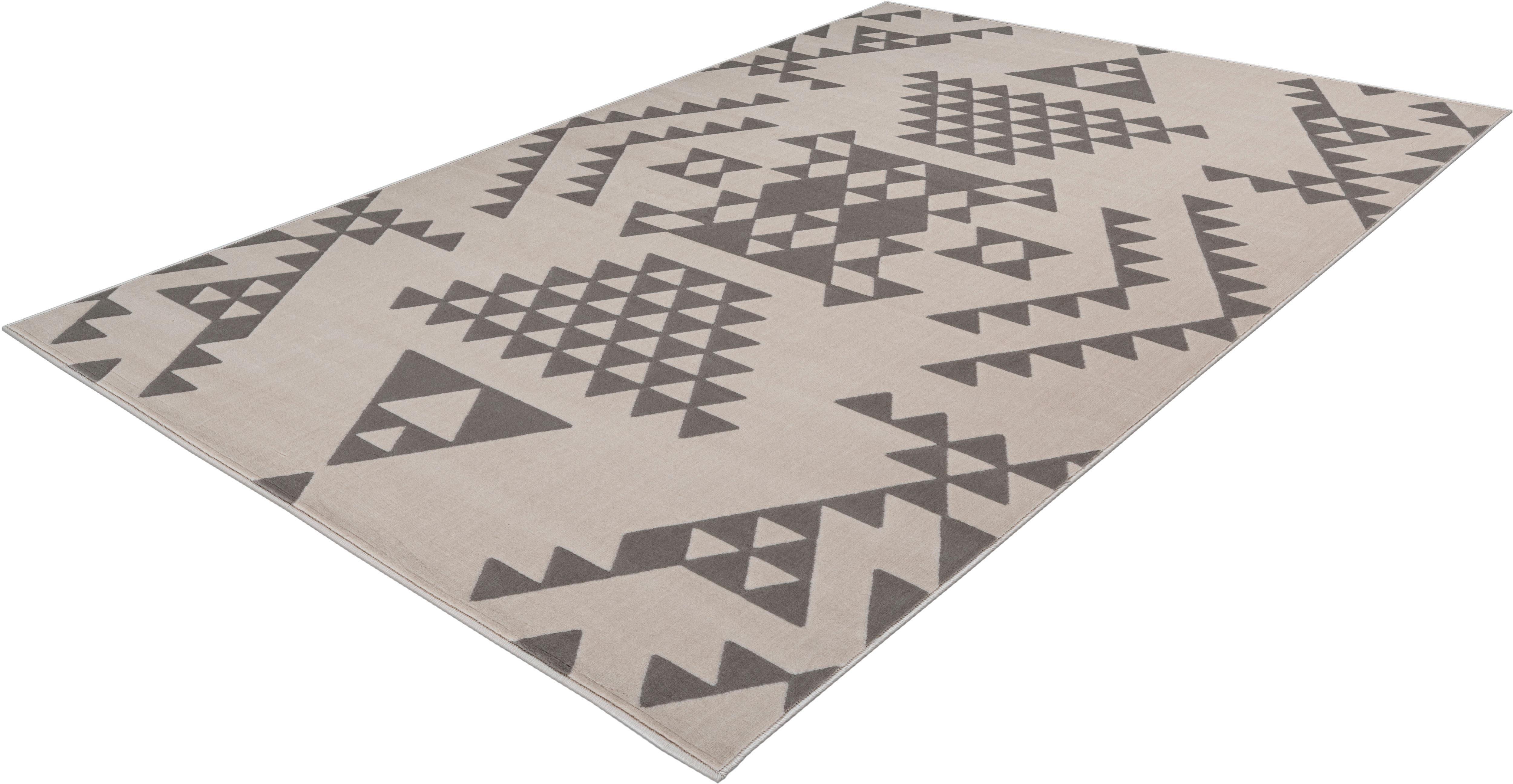 Teppich »Esperanto 625«, Kayoom, rechteckig, Höhe 10 mm